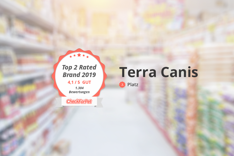 Wir sind Top 2 Rated Brand 2019