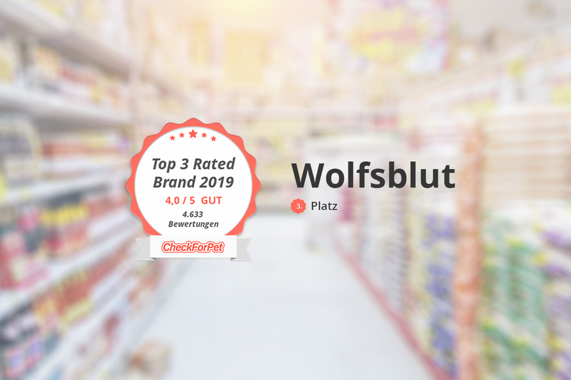 Wir sind Top 3 Rated Brand 2019
