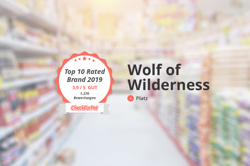 Wir sind Top 10 Rated Brand 2019
