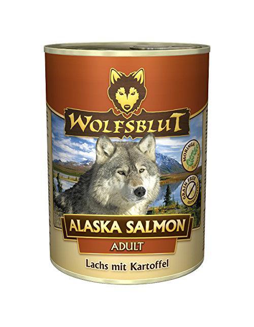 Wolfsblut Erfahrungen