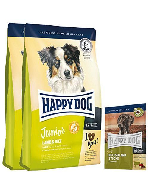 Happy Dog Erfahrungen