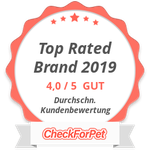 Top Rated Brand 2019