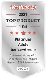Top Rated Product 12.2020 - Kategorie: Zusammensetzung: 4,3/5 Sterne
