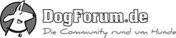 Dog Forum logo